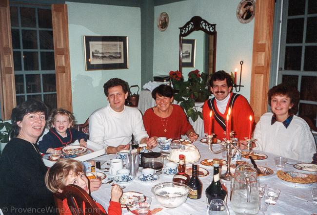 November 1993