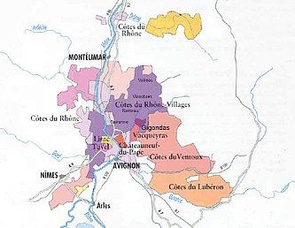 map-rhone