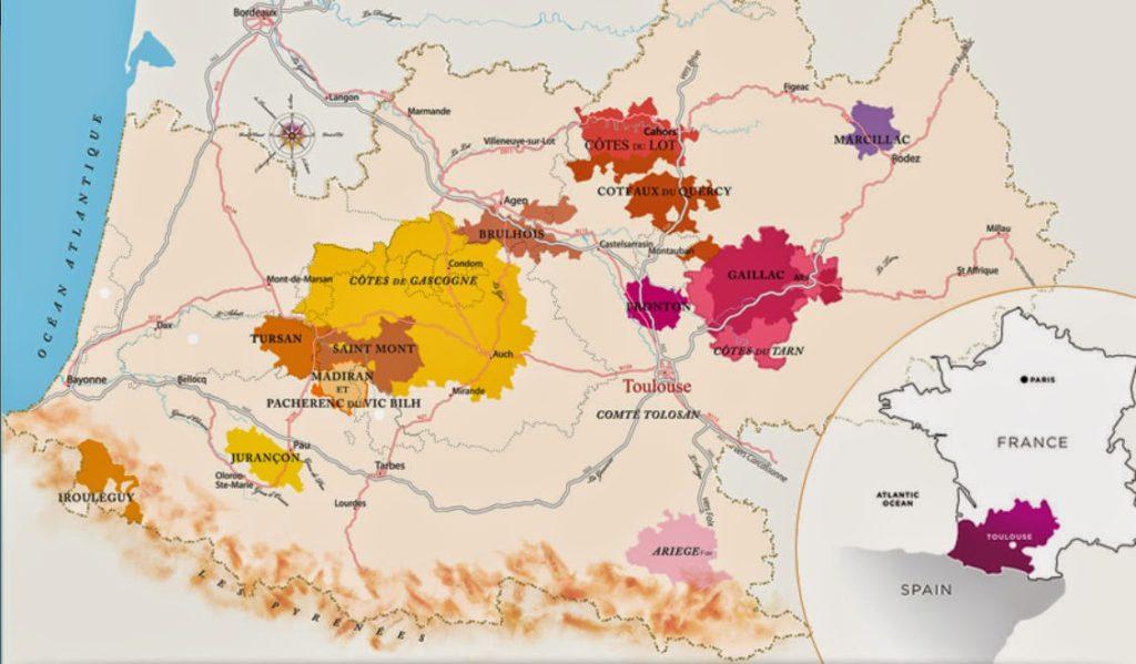Wines of Southwest France - Windows Internet Explorer 5312013 90306 PM