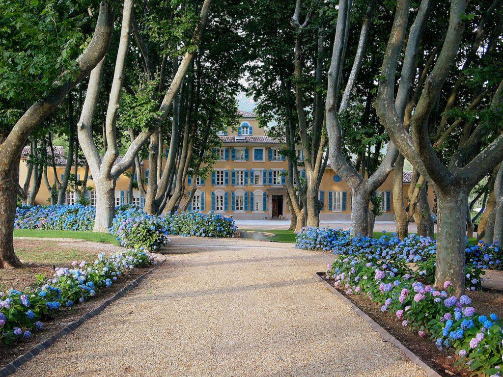 Chateau D'Esclan Visit-18