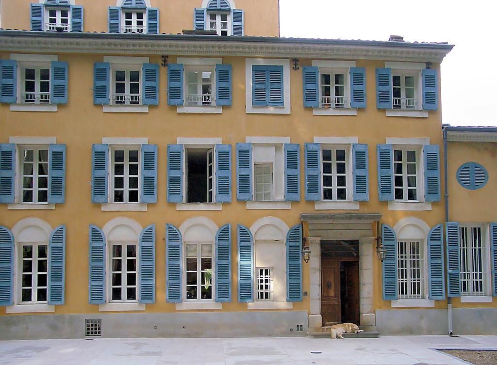 Chateau D'Esclan Visit-19