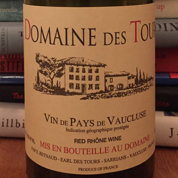 vaucluse wine tour