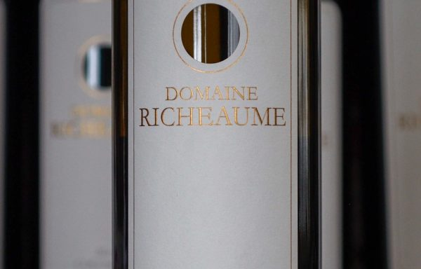 Domaine Richeaume Tradition Blanc (2014)
