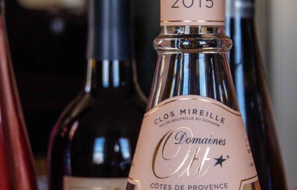 Domaines Ott* Clos Mireille Rosé Cœur de Grain (2015)