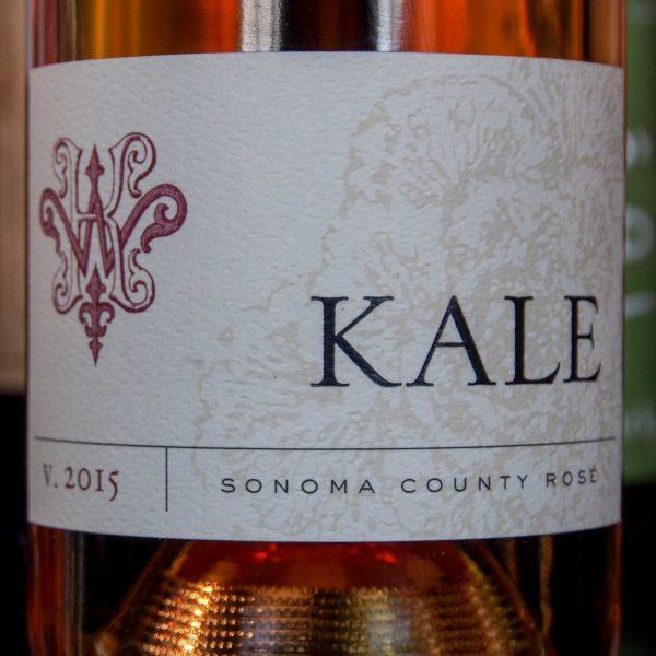 Kale Rosé