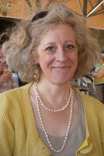 Elizabeth Gabay, MW