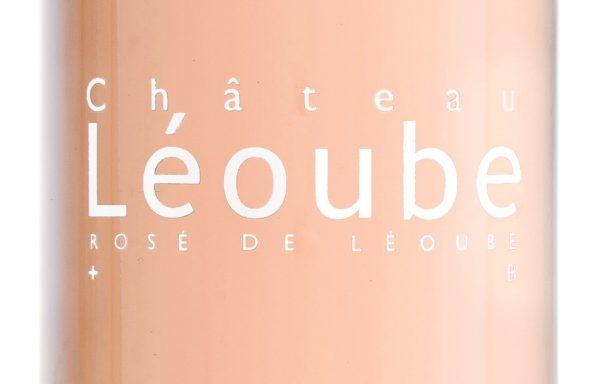 Château Léoube Rosé de Léoube (2015)