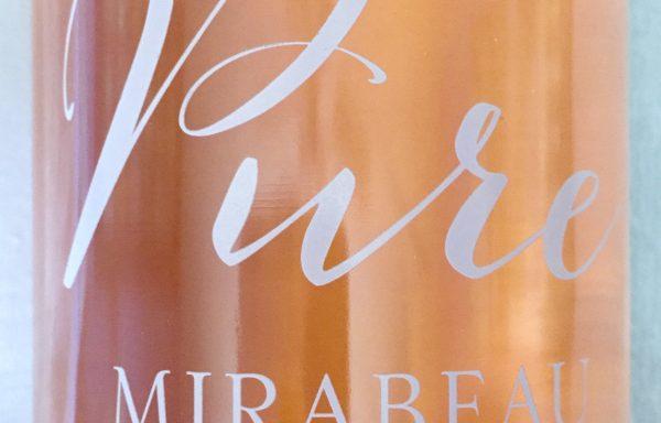Mirabeau en Provence Pure Rosé (2016)